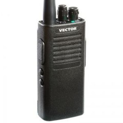 Vector VT-50 MTR