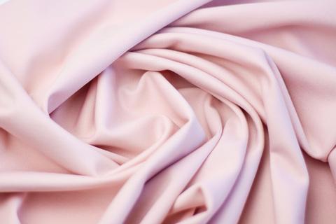 Тканина трикотаж ляльковий Let's make Відріз 45*50 см ніжний рожевий 306917680