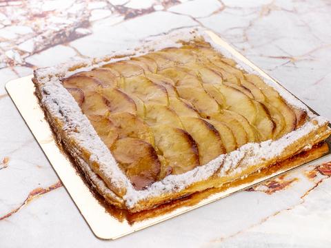 Пирог Довиль