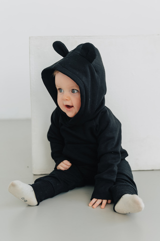 MOUSE hoodie body