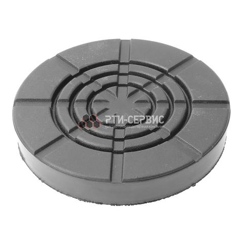 Резиновая накладка (РТИ-СЕРВИС 1040K) для подкатного домкрата