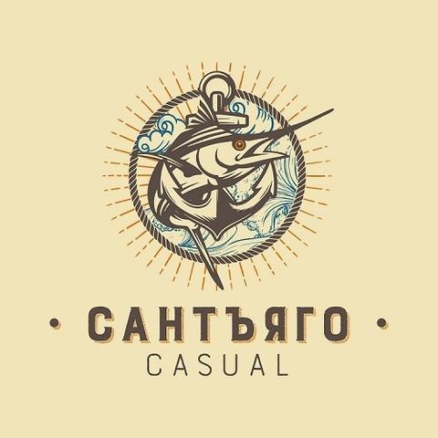 Casual – Сантьяго (Digital)