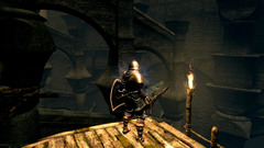 Dark Souls: Remastered (Nintendo Switch, русская версия)