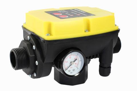 Блок управления насосом - Unipump Турбипресс 1,5 кВт