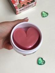 Увлажняющие и успокаивающие патчи  Secret Key Pink Racoony Hydro-Gel Eye & Cheek Patch