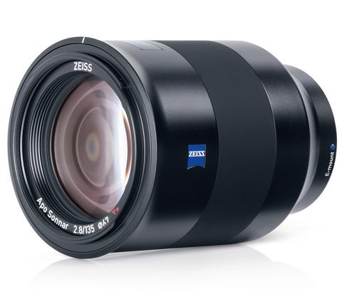 Carl Zeiss Batis 2.8/135 E-Mount Объектив для камер Sony (байонет Е) РСТ Гарантия производителя