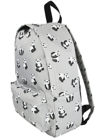 Рюкзак с пандами (Можно заказать по 1шт)