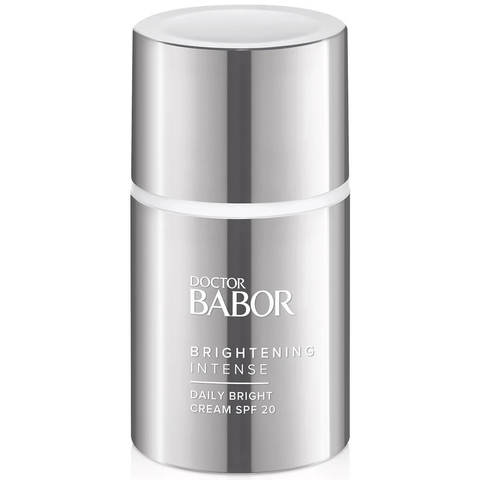Doctor Babor Осветляющий дневной крем Brightening Intense Daily Bright Cream SPF 20