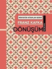 Dönüşüm - Minyatür Kitaplar Serisi