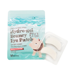 Патчи для глаз Elizavecca Milky Piggy Pure Hydro Gel Bouncy Eye Patch 20 шт.