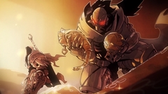 Darksiders Genesis Стандартное издание (Nintendo Switch, русская версия)