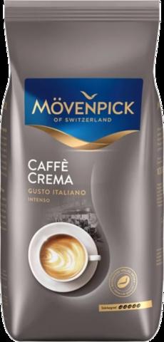 Кофе в зернах Movenpick Caffe Crema Gusto Italiano 1000 г