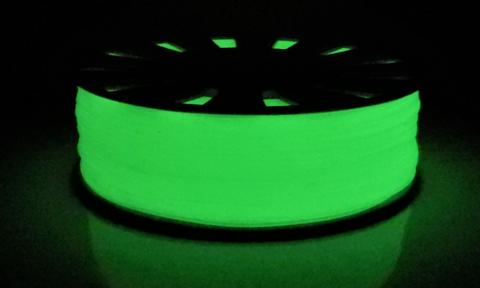 ABS (АБС) люминисцентный Светящийся