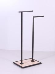 Бэст-000012 Стойка вешалка (вешало) напольная для одежды