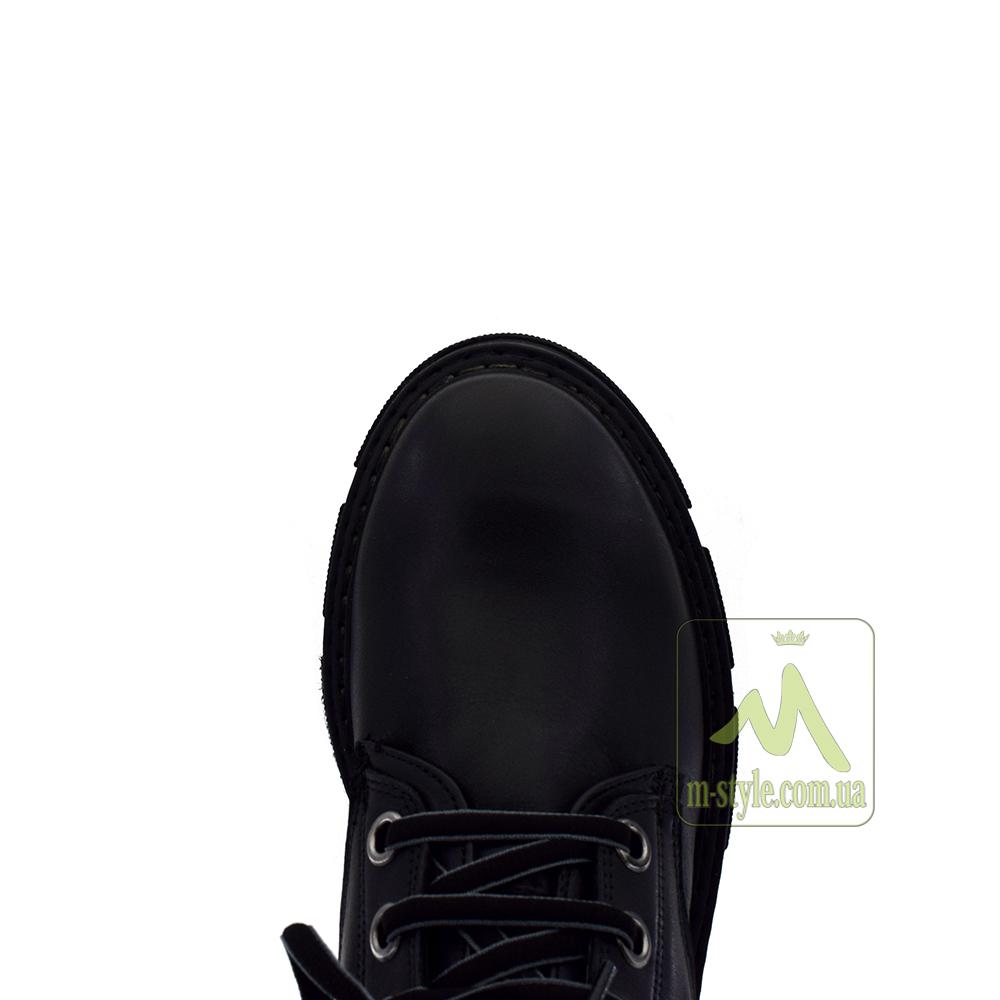 Ботинки Alvito.