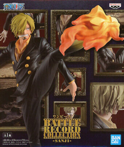 Фигурка One Piece Sanji (Battle Record Collection)