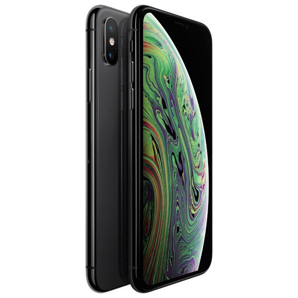 Новый Apple iPhone XS 64 ГБ Серый космос (обменка ростест)
