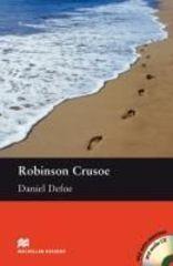 Macmillan Readers Pre-Intermediate Robinson Cru...
