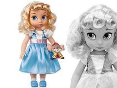 Золушка кукла Аниматорз