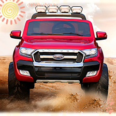 Ford Ranger 2018 NEW (4x4)