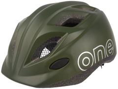 Велошлем детский Bobike One Plus Olive Green