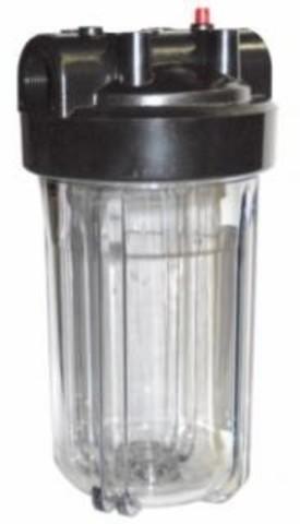 Колба фильтра FILTER HOUSING CH1050T-BKBL - 1