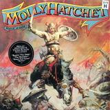 Molly Hatchet / Beatin' The Odds (LP)