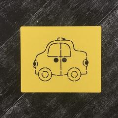 Машина №9 Такси