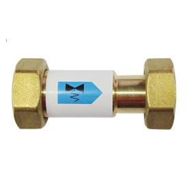 Клапан перепускной GIACOMINI R284-1