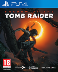 Shadow of the Tomb Raider - Croft Edition PS4 | PS5
