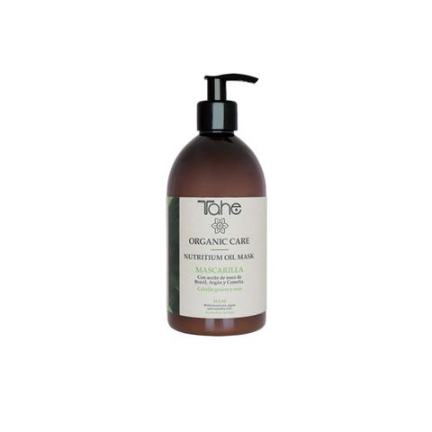 ORGANIC CARE NUTRITIUM OIL MASK FOR THICK AND DRY HAIR Питательная маска для густых и сухих волос 500 мл