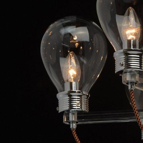 Люстра MW-Light Атмосфера 699010806