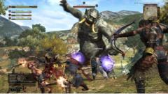 Dragon's Dogma: Dark Arisen (Xbox 360, английская версия)