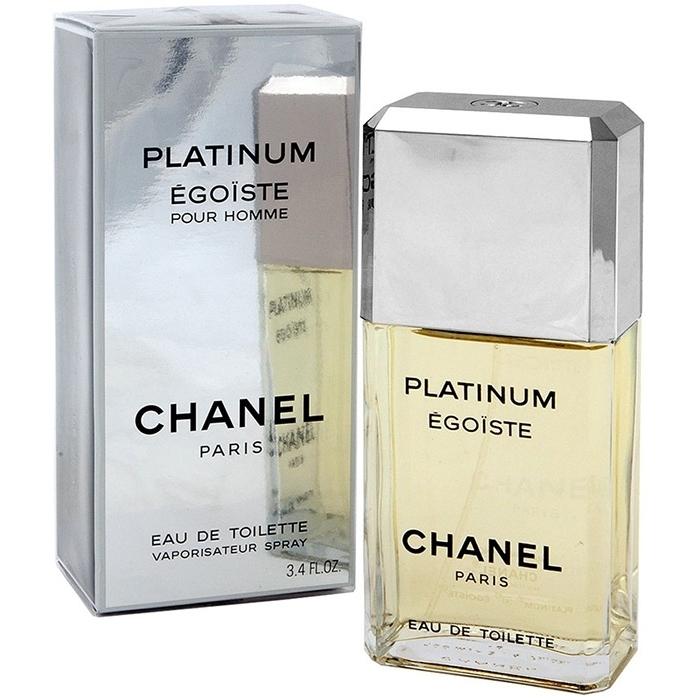 Chanel Egoiste Platinum EDT