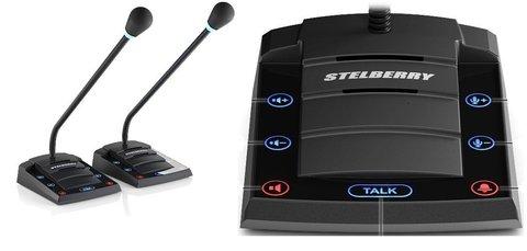Устройство переговорное STELBERRY D-700
