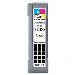 Картридж для Seiko 64S / 100S Black 1000 мл