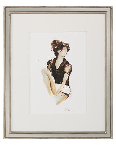 Kiah Denson's Ladylike VI