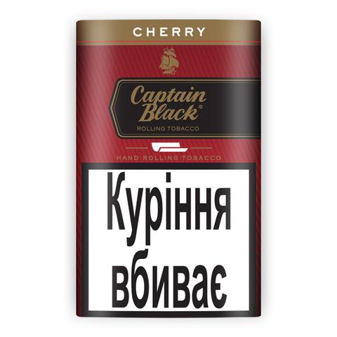 Табак для самокруток Captain Black Cherry