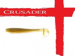 Мягкая приманка Crusader No.08 55мм, цв.217, 10шт.