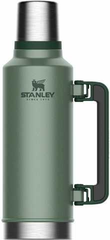 Картинка термос Stanley classic 1.9l Зеленый - 1