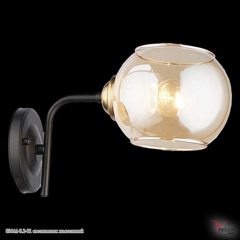 03644-0.2-01 светильник настенный