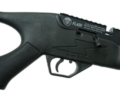 Пневматическая винтовка Hatsan FLASH 5,5 мм (3 Дж)(PCP, пластик)