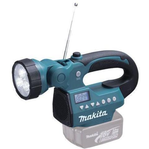 Фонарь с радио Makita BMR050