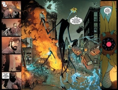 Бэтмен. Сверхтяжесть. Расцвет (ПРЕДЗАКАЗ!)