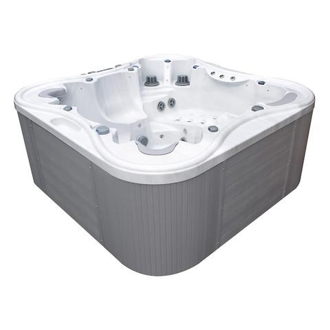 Гидромассажный бассейн IQUE Eden 2310-EP (WiFi) (229х229х96 см) / 6858