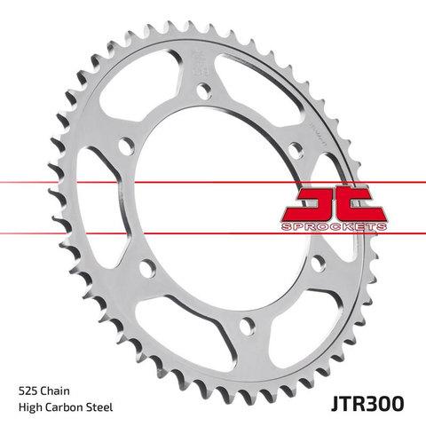 Звезда JTR300.42ZBK