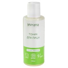 Levrana, Тоник для нормальной кожи, 150мл