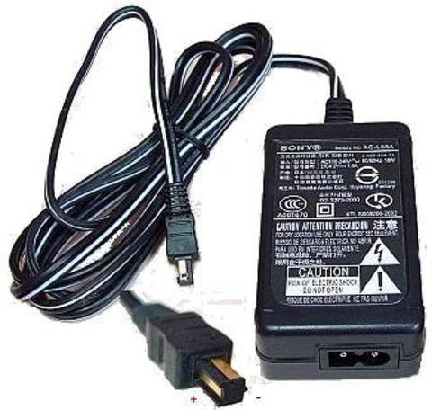 Sony AC-LS5