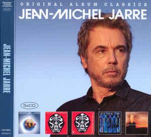 JARRE, JEAN-MICHEL: Original Album Classics