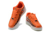 Nike Air Force 1 'Orange Skeleton'